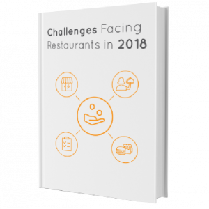Challenges Facing Restaurants eBook 2018