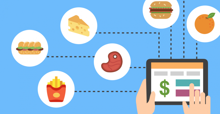 3 Ways Technology Can Reduce Food Costs