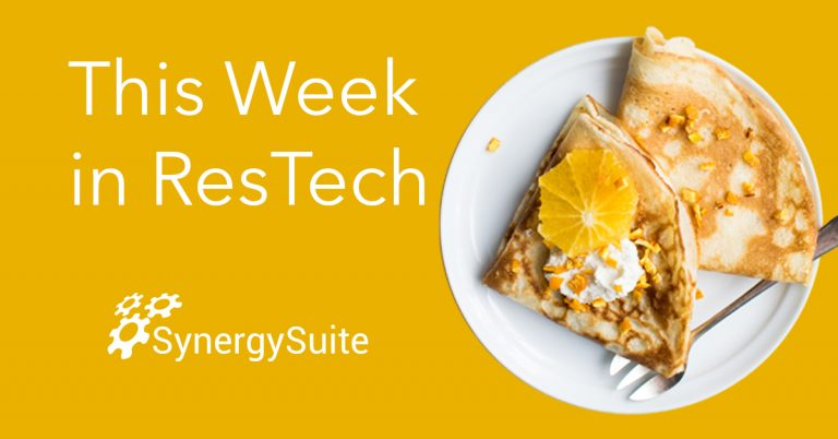 This Week in ResTech: Combating Miscommunication