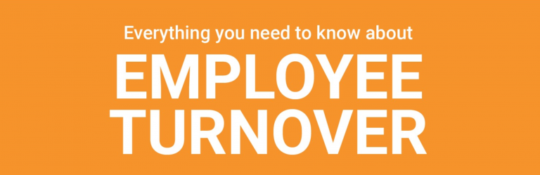 Everything You Need to Know About Employee Turnover