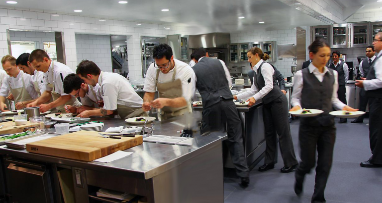 How Successful Restaurants Optimize Labor Costs