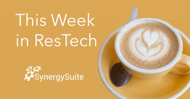 This Week in ResTech: Optimizing Restaurant Experience and Operations