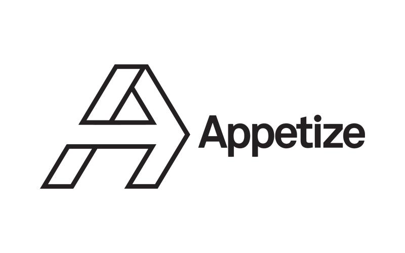 Appetize POS Logo