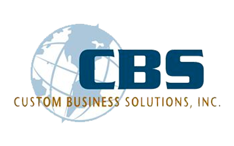 CBS POS Logo