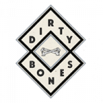Dirty Bones logo 200x200