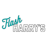 Flash Harrys logo 200x200