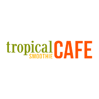 Tropical Smoothie Cafe logo 200x200