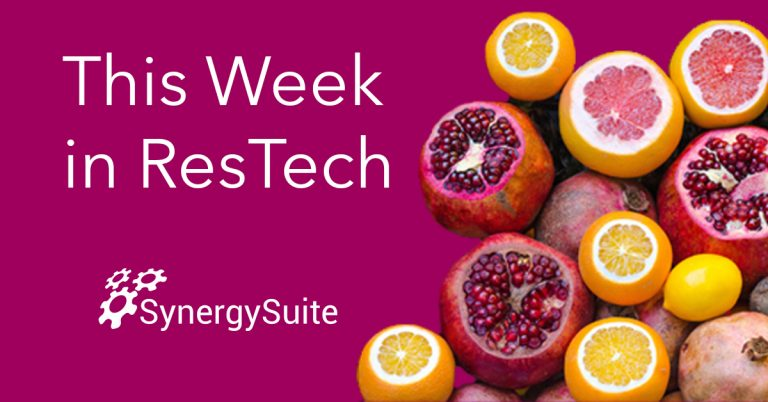 This Week in ResTech: Driving Restaurant Success