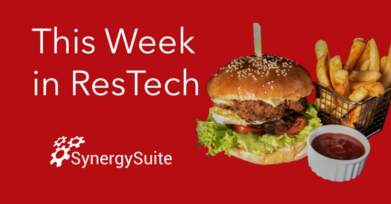 This Week in ResTech: The Challenge and Opportunity of Third-Party Delivery