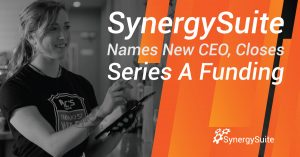 SynergySuite Closes $6 Million Series A Led by First Analysis, Names New CEO