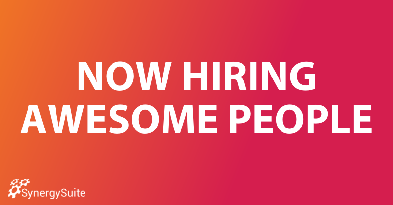Now Hiring featured image