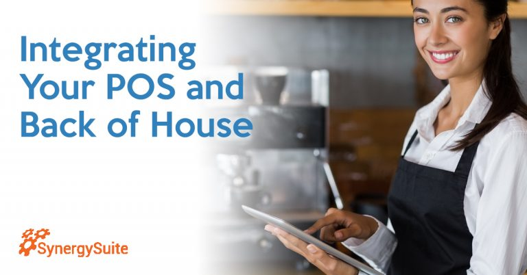 Integrating Your POS and Back of House